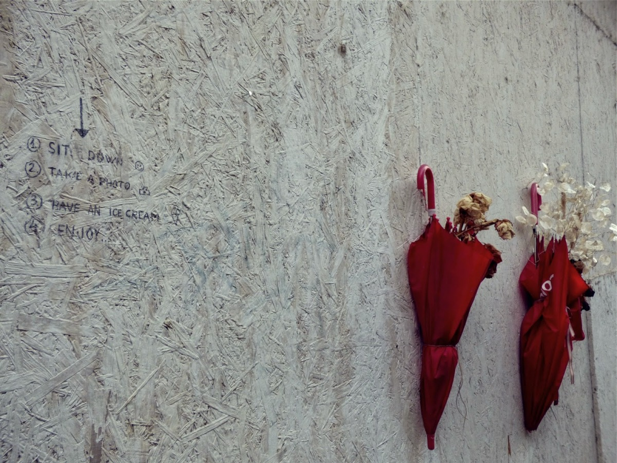 In love with…Szentendre
