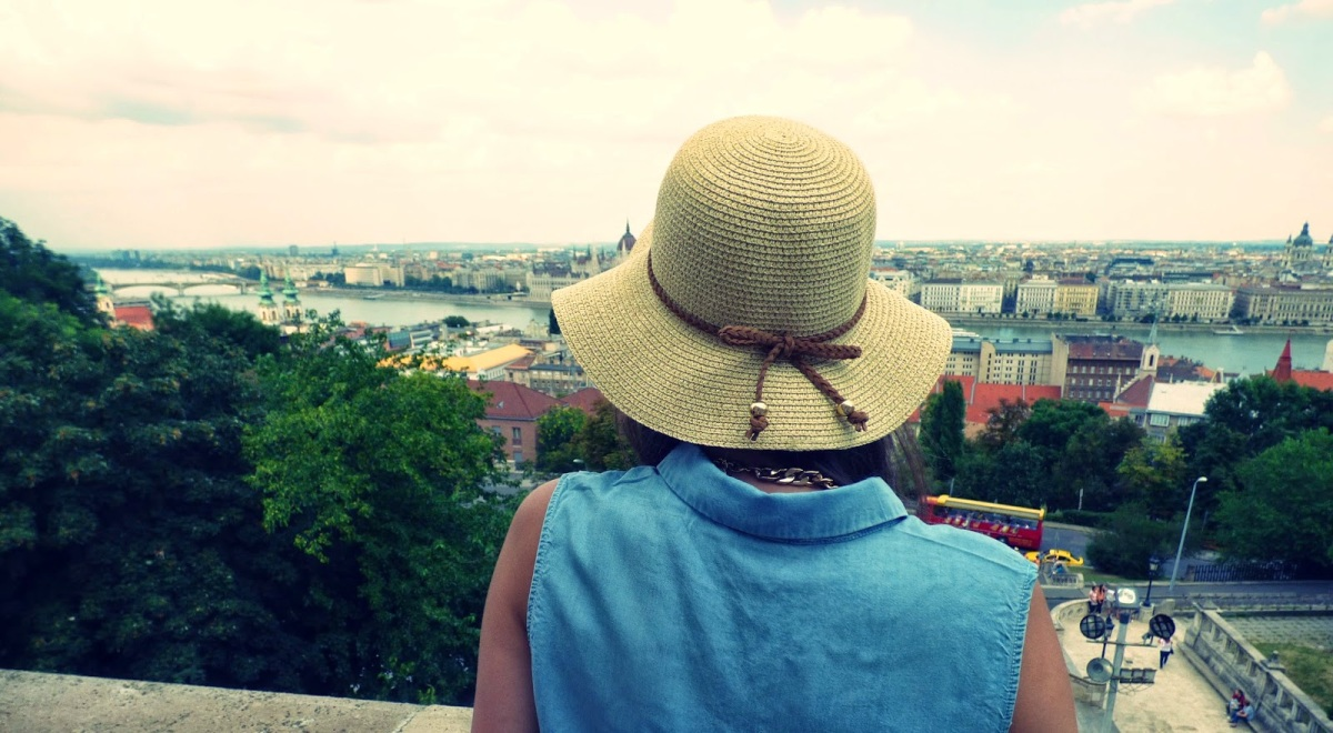 In love with…Budapest, the newL.A.?