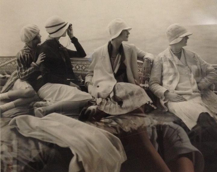 In love with…Edward Steichen Exhibition