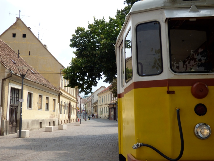 In love with…Pécs