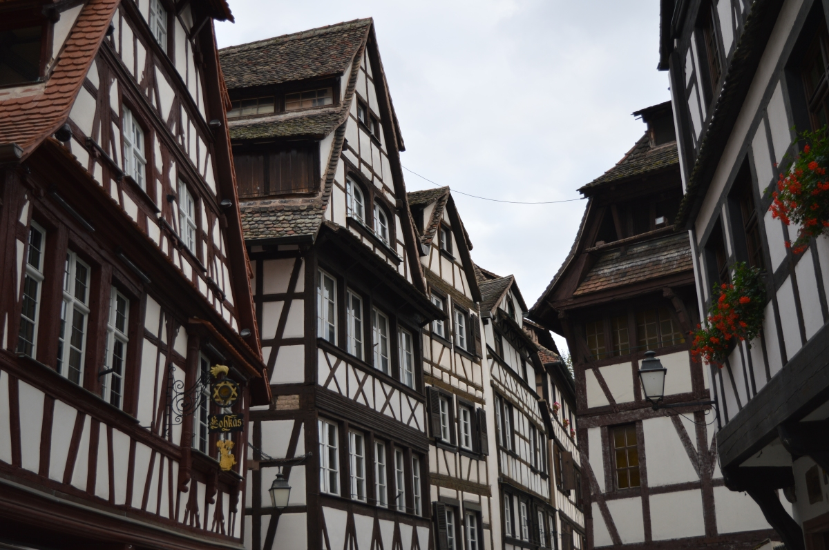 In love with…5 must-sees in Strasbourg