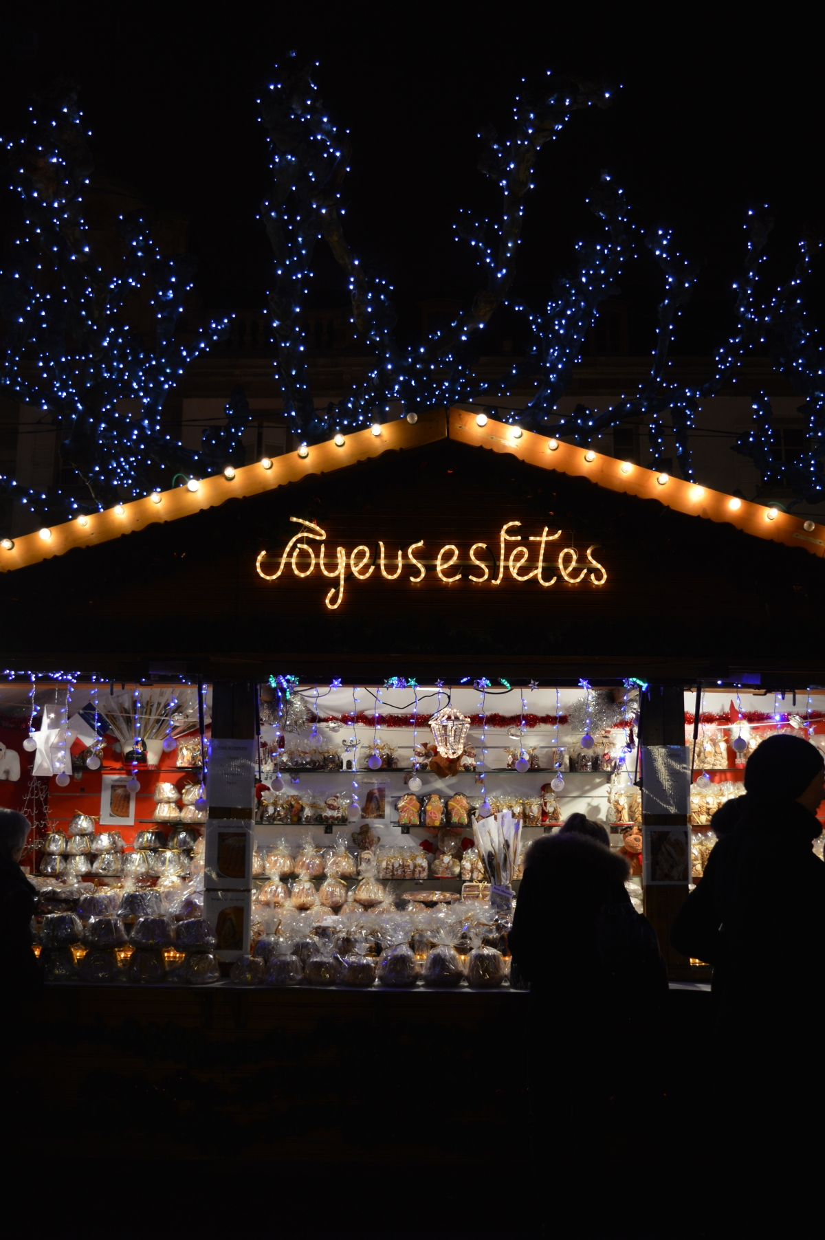 In love with…Strasbourg, the Christmas capital!