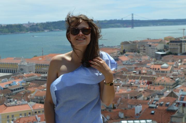Lisbon summer flings…