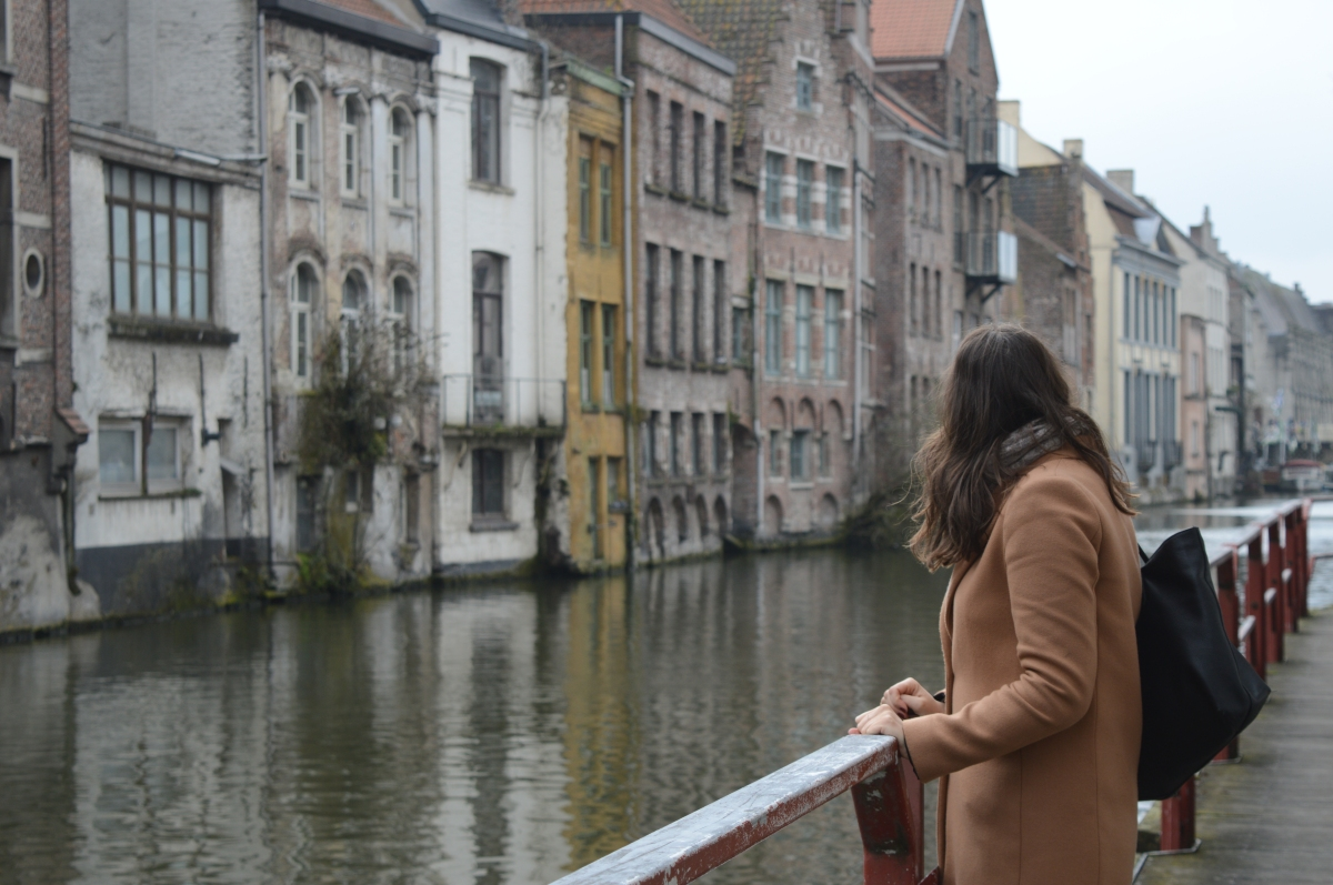 In love with…Ghent-ventures