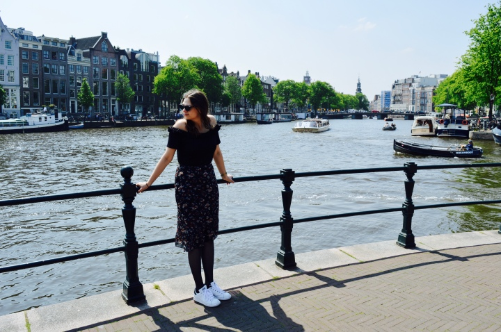 In love with…Amsterdam