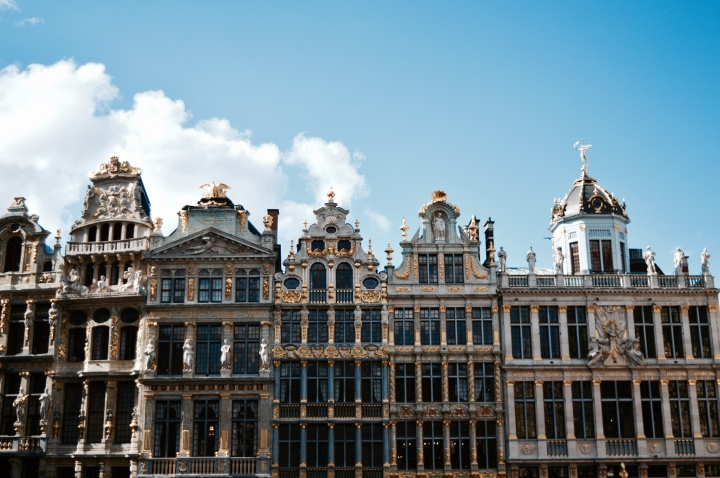 10 reasons to fall in love with…Brussels